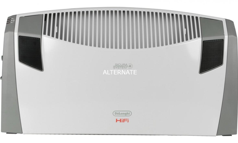 DeLonghi HCS2550FTS HiFi, un ottimo termoconvettore